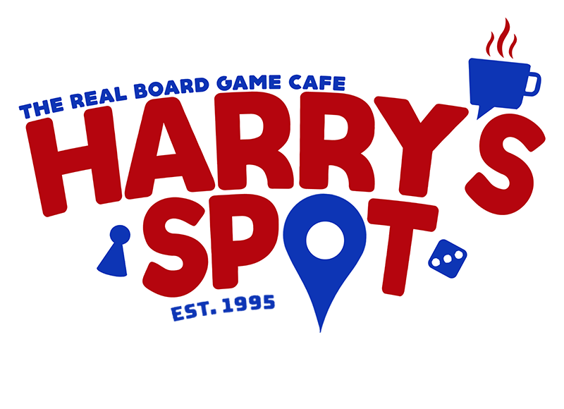 Harry's Spot